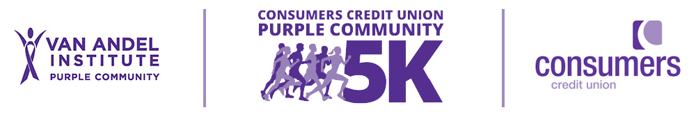 Consumers Credit Union Purple Community 5K
